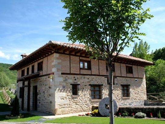 Hotel Rural Molino Valdesgares / Cervera de Pisuerga