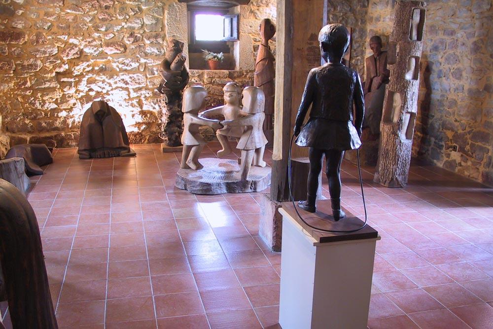 Museo de Ursi